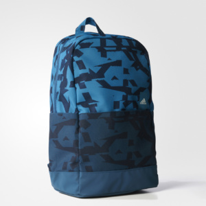 Original Рюкзак городской ADIDAS CLASSIC M 3-STRIPES BACKPACK S99847