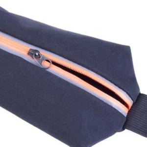 Сумка-чехол на пояс для бега Spokey Spark (original) спортивная поясная сумка