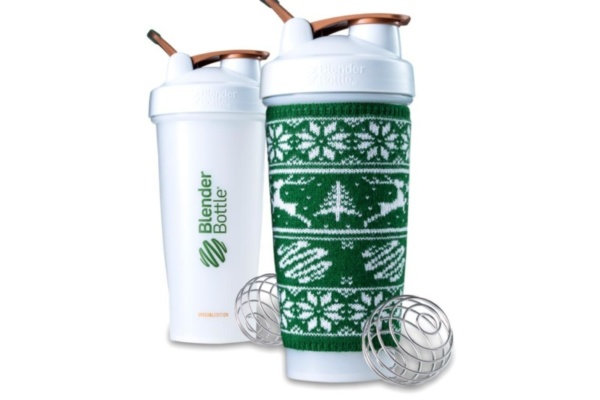 Шейкер спортивный BlenderBottle Classic Loop 820ml (ORIGINAL) Pine