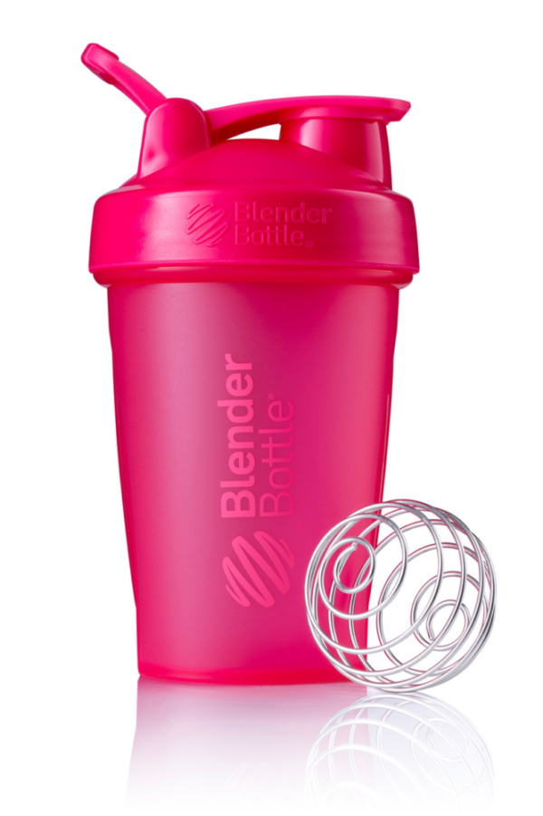 Шейкер спортивный BlenderBottle Classic Loop 590ml (ORIGINAL) FL Pink