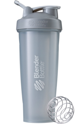 Шейкер спортивный BlenderBottle Classic Loop 940 ml (ORIGINAL) Grey
